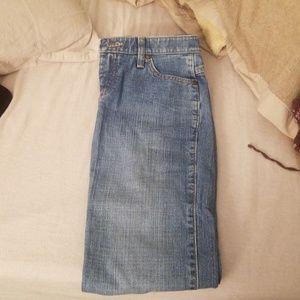 Wrangler Cash Jeans